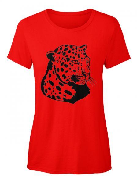 T-Shirt Leo ( Verfügbar über Teespring )