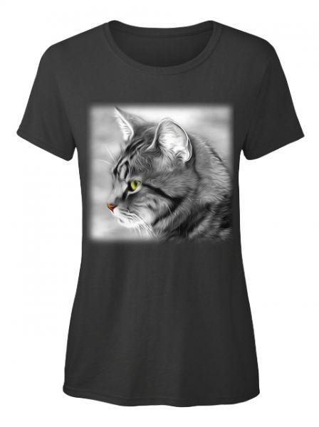 Cats Best T-Shirt ( Verfügbar über Teespring )