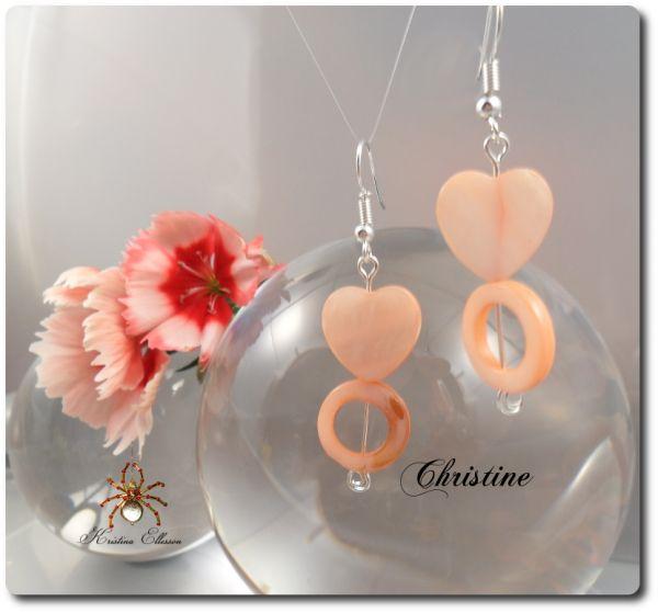 Christine Ohrringe